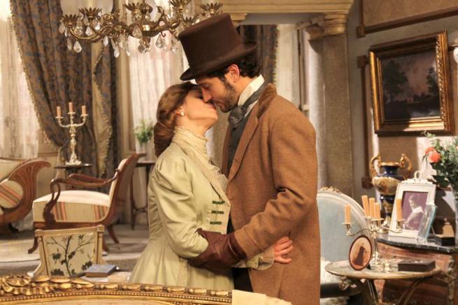 Il Segreto, la nuova soap opera di Canale 5, da oggi subito dopo Centovetrine – FOTO