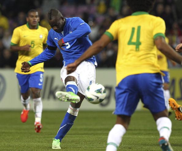 Confederations Cup, Italia-Brasile stasera in diretta tv Rai, Sky e streaming: probabili formazioni