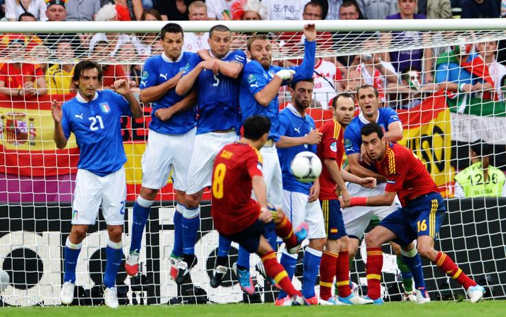 Confederations Cup, Italia-Spagna, stasera semifinale in diretta tv Rai, Sky e streaming: probabili formazioni