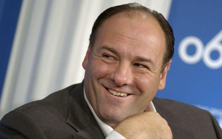 Addio a James Gandolfini, Tony della serie tv I Soprano