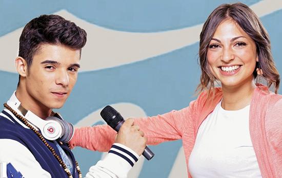 """Moreno presenta la fidanzata: """"Se i ragazzi mi prendono come esempio, va bene essere un modello positivo"""" – FOTO"""