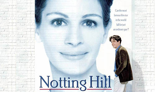Film in TV: Notting Hill, stasera alle 21.10 su Canale 5