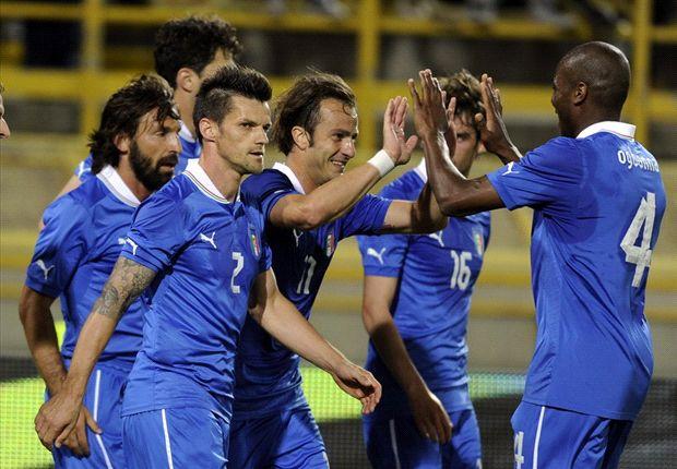 Calcio in Tv, Repubblica Ceca-Italia, in diretta stasera su RaiUno: Qualificazioni Mondiali 2014