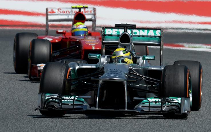 Formula 1 2013, GP di Gran Bretagna in diretta tv su Sky, Rai e streaming: orari live e differite