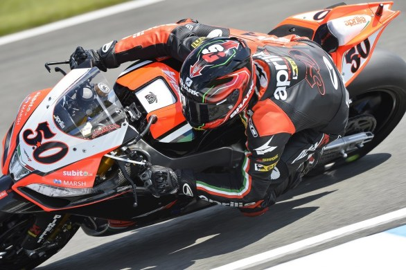 Superbike 2013 in diretta Tv, GP di Portogallo su Italia 1, Mediaset Italia 2 e streaming: warm up e gare