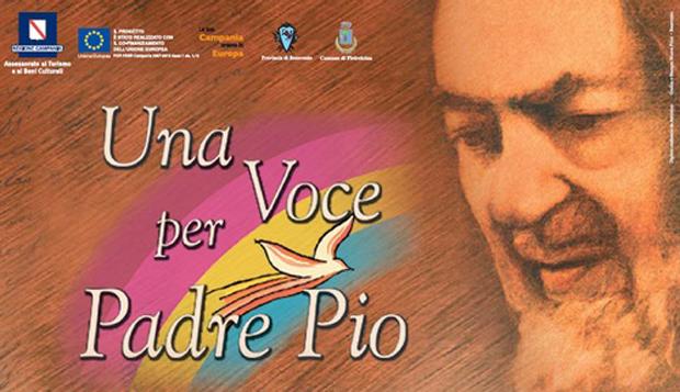 Ascolti Tv, 28 giugno 2013: Un voce per Padre Pio a 3,5 mln; Inga Lindstrom a 2,5 mln; Crossing Lines a 1,4 e 1,6 mln