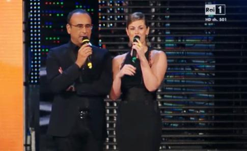 Ascolti Tv, 3 giugno 2013: Wind Music Awards a 5,6 mln; Dov'è mia figlia? a 2,2 mln; CSI Scena del crimine a 2,3 e 2 mln