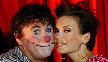 Il Circo Estate 2013, da stasera su RaiTre con Andrea Lehotska e David Larible