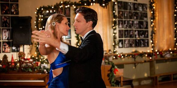 Film in TV: Continua a ballare, stasera alle 21:10 su RaiUno