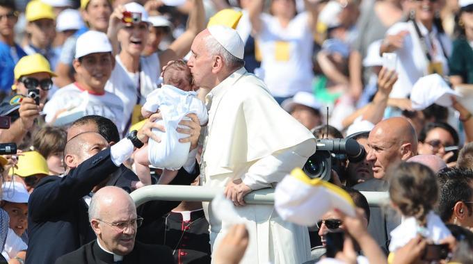 Giornata Mondiale della Gioventù 2013, Papa Francesco a Rio de Janeiro: tutte le dirette tv