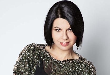 Festival di Sanremo 2014: Geppi Cucciari o Luciana Littizzetto al fianco di Fabio Fazio?