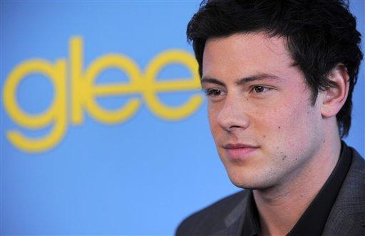 E' morto Cory Monteith, Finn Hudson di Glee