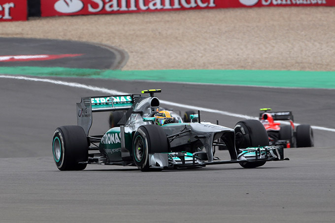 Sport in Tv, oggi 7 luglio 2013: Formula 1 GP di Germania; finale di Wimbledon; Tour de France in diretta tv e streaming