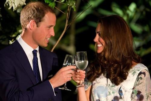 William & Kate Bebè in arrivo, stasera lo speciale su Sky Uno, aspettando la nascita del primogenito