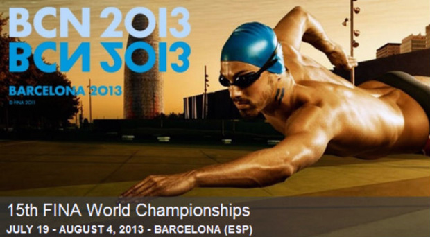 Mondiali di Nuoto 2013 in Tv: la programmazione di Eurosport