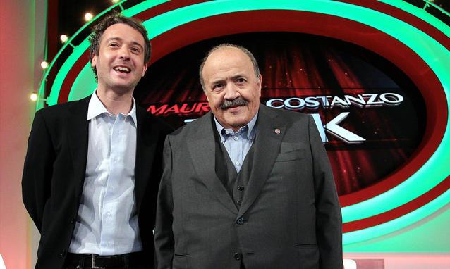 Radio Costanzo Show, da settembre su Rtl 102.5 con Maurizio Costanzo e Pierluigi Diaco