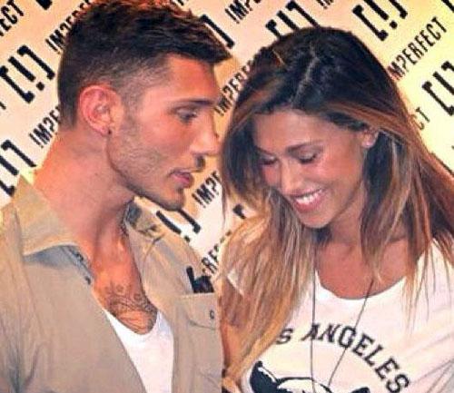 Belen Rodriguez e Stefano De Martino sposi: il matrimonio il 20 settembre