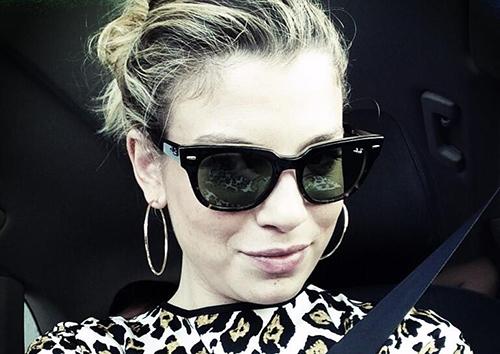 Emma Marrone attrice nel prossimo film di Massimo Boldi?