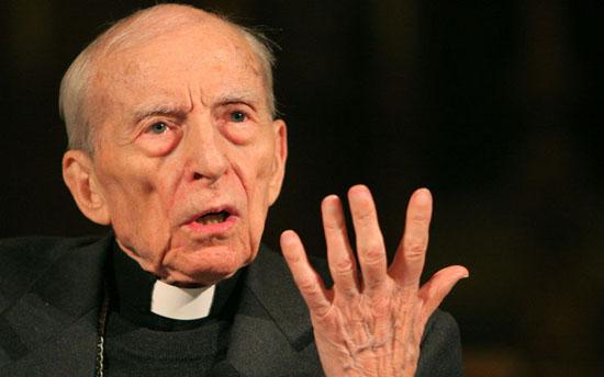 E' morto il cardinale Ersilio Tonini: in tv ne I dieci comandamenti all'italiana con Enzo Biagi e contro l'editto bulgaro