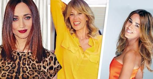 Fashion Style: Chiara Francini conduce il programma su La5 con Alessia Marcuzzi e Silvia Toffanin giurate