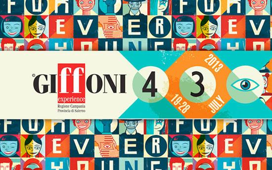 Giffoni Film Festival 2013, Mediaset in prima fila: la programmazione completa