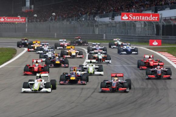 Formula 1 2013, GP di Germania in diretta tv su Sky, Rai e streaming: orari live e differite del weekend