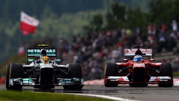 Sport in Tv, oggi 27 luglio 2013: Formula 1, qualifiche GP di Ungheria; Mondiali Barcellona; calcio in diretta tv e streaming