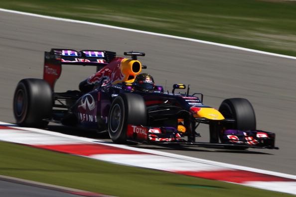 Formula 1 2013, GP India in diretta tv e streaming: orari e programmazione Rai e Sky