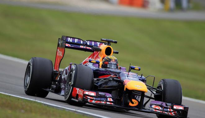 Formula 1 2013, GP di Germania in diretta tv su Sky, Rai e streaming: ultime prove libere e qualifiche