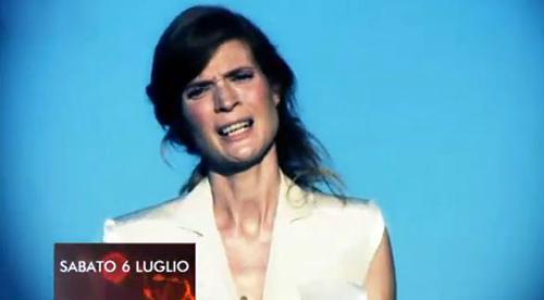 Il mattino dopo: il primo scripted reality show d'Italia con Jane Alexander, stasera su RaiDue