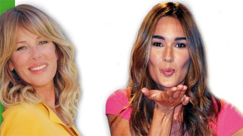 Fashion Factory: Alessia Marcuzzi e Silvia Toffanin giurate nel nuovo programma di moda su La5