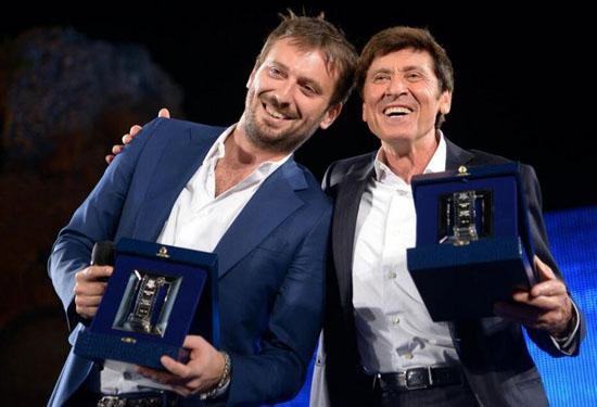 Supercinema, stasera la nuova puntata su Canale 5: Gianni Morandi e Cesare Cremonini protagonisti