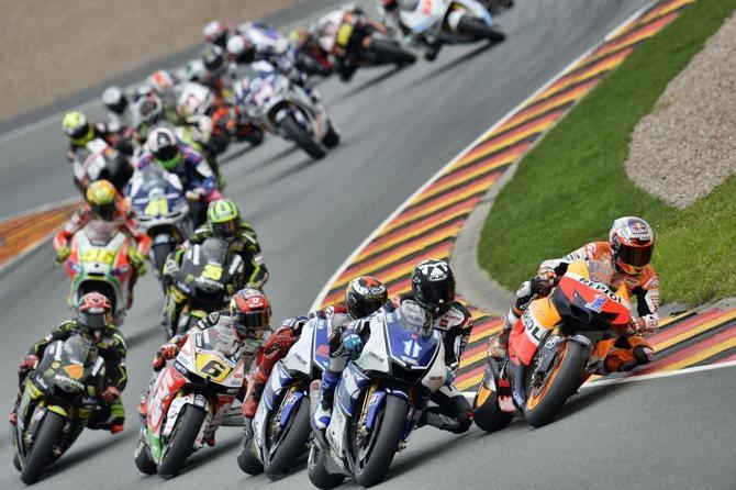Motomondiale 2013, GP di Germania in diretta Tv e Streaming: programmazione completa fine settimana