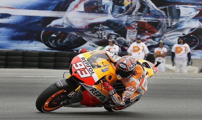 Motomondiale 2013, GP di Laguna Seca in diretta Tv e Streaming: warm up e gara