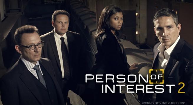 Serie Tv: la seconda stagione di Person of Interest e Suits, da stasera su Italia 1