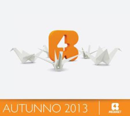Rete 4, Palinsesto autunno 2013: Quarto Grado, Quinta Colonna, Terra!, film e serie tv