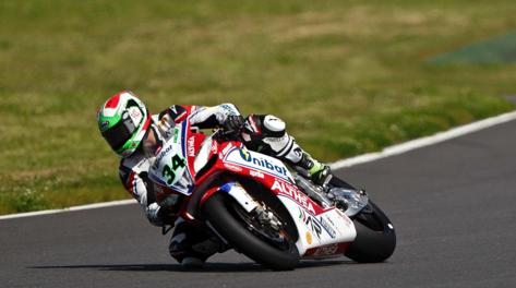 Superbike 2013, GP di Russia – Moscow Raceway la diretta Tv e streaming: warm up e gare