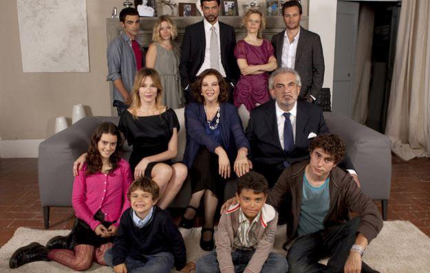 Una grande famiglia 2: Stefania Sandrelli anticipa le novità della nuova stagione