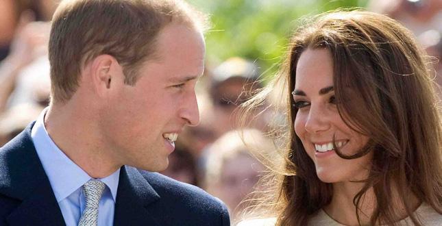 Royal baby, le tv di tutto il mondo in delirio: i servizi della Bbc
