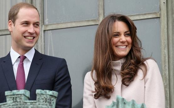 Royal Baby: l'attesa è finita. Nato ieri l'erede al trono tra l'assalto delle tv di tutto il mondo