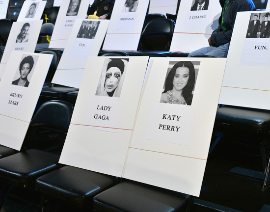 MTV Video Music Awards 2013 in diretta questa notte: è sfida aperta tra Lady Gaga e Katy Perry – FOTO