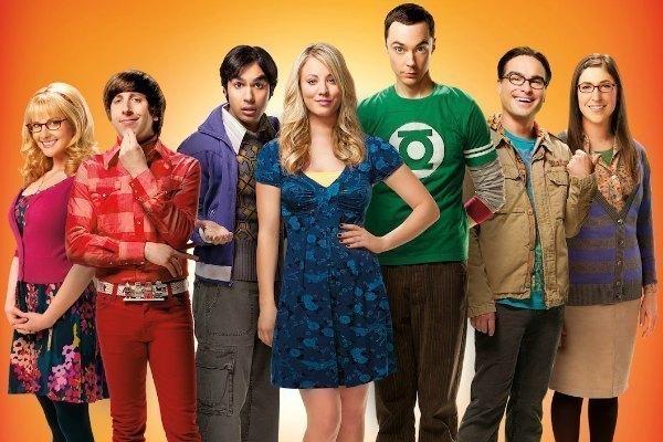 The Big Bang Theory: parecchie altre stagioni nel futuro della serie