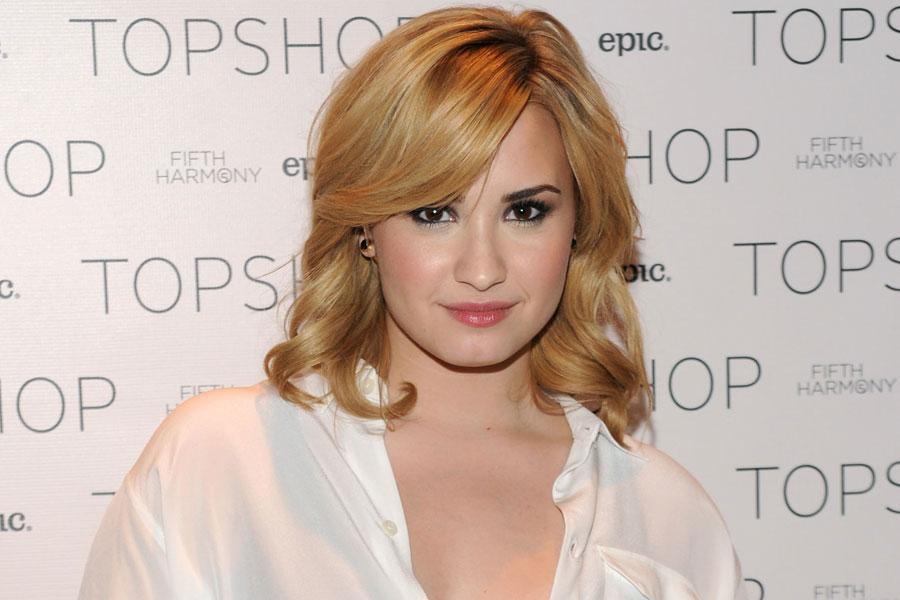 Glee 5, anticipazioni: Demi Lovato entra nel cast