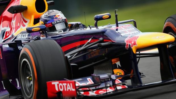 Formula 1 in Tv: scende in campo anche la Rai, stasera la differita del GP del Belgio