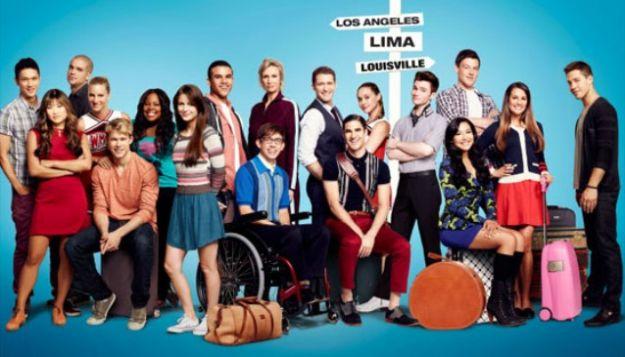 Serie Tv: Glee dice addio ai suoi fans dopo la sesta stagione