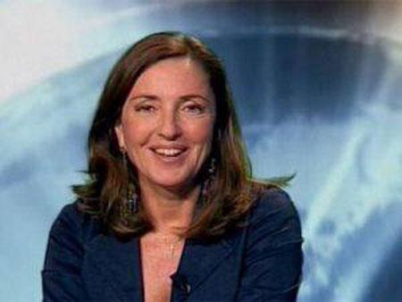 Barbara Palombelli approda a Forum, dal 9 settembre su Canale 5