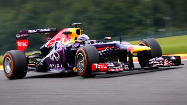 Ascolti Tv, 25 agosto 2013: Formula 1, GP del Belgio a 2,6 mln; Non con me tesoro a 2,5 mln