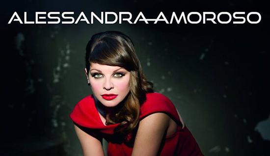 Alessandra Amoroso: il 30 agosto esce Amore puro, il singolo scritto da Tiziano Ferro che anticipa l'album