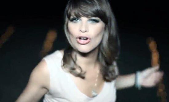 Alessandra Amoroso: Amore puro è il titolo del suo nuovo CD in uscita il 23 settembre