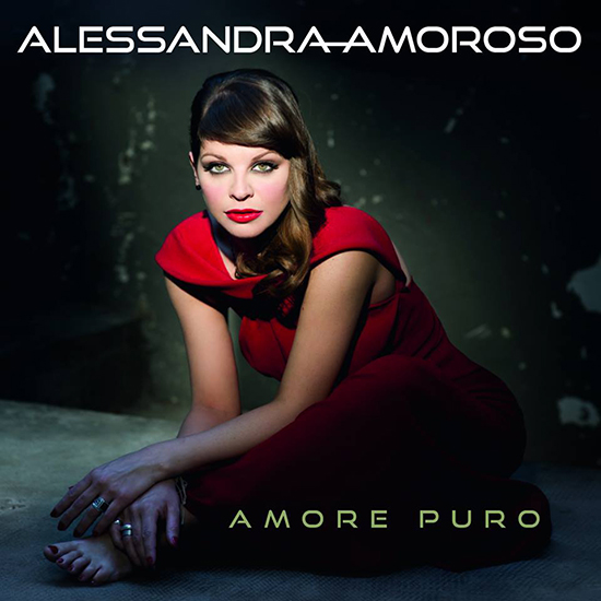 Alessandra Amoroso: ecco la cover di Amore Puro, il nuovo album in uscita il 24 settembre – FOTO